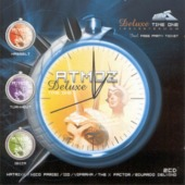 Atmoz Deluxe Time One - Cds200
