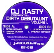 Dirty Debutant