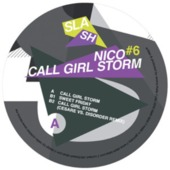 Call Girl Storm Ep (incl. Cesare Vs. Disorder Remix)