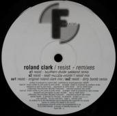 Resist (remixes)