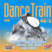 Dance Train '98 Vol. 3 (club Edition)