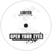 Open Your Eyes (orig + Remixes)
