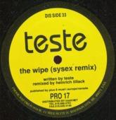 Sysex Remixes