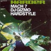 Harder Mach 7